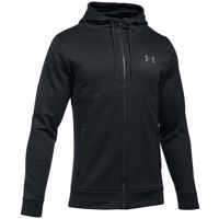 Tricouri UA Storm Armour Fleece Full Zip Barbati