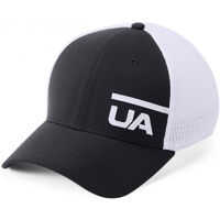 Sepci UA Men's Train Spacer Mesh Cap Barbati