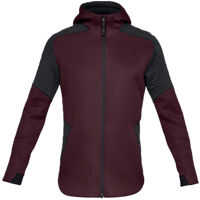 Tricouri Unstoppable Move Fullzip Hoodie Barbati