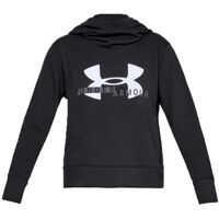 Bluze de trening Rival Fleece Logo Hoodie Femei