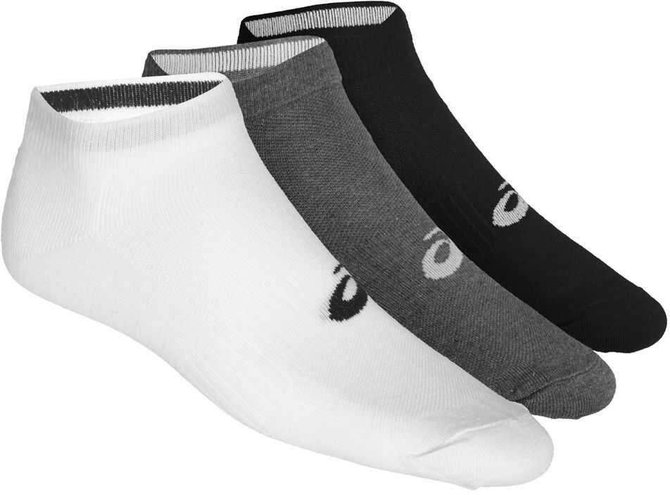 Sosete Dama ASICS 3PPK Ped Sock