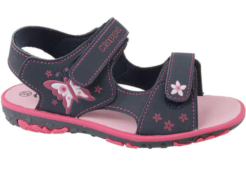 Sandale Fete Kappa Blossom K