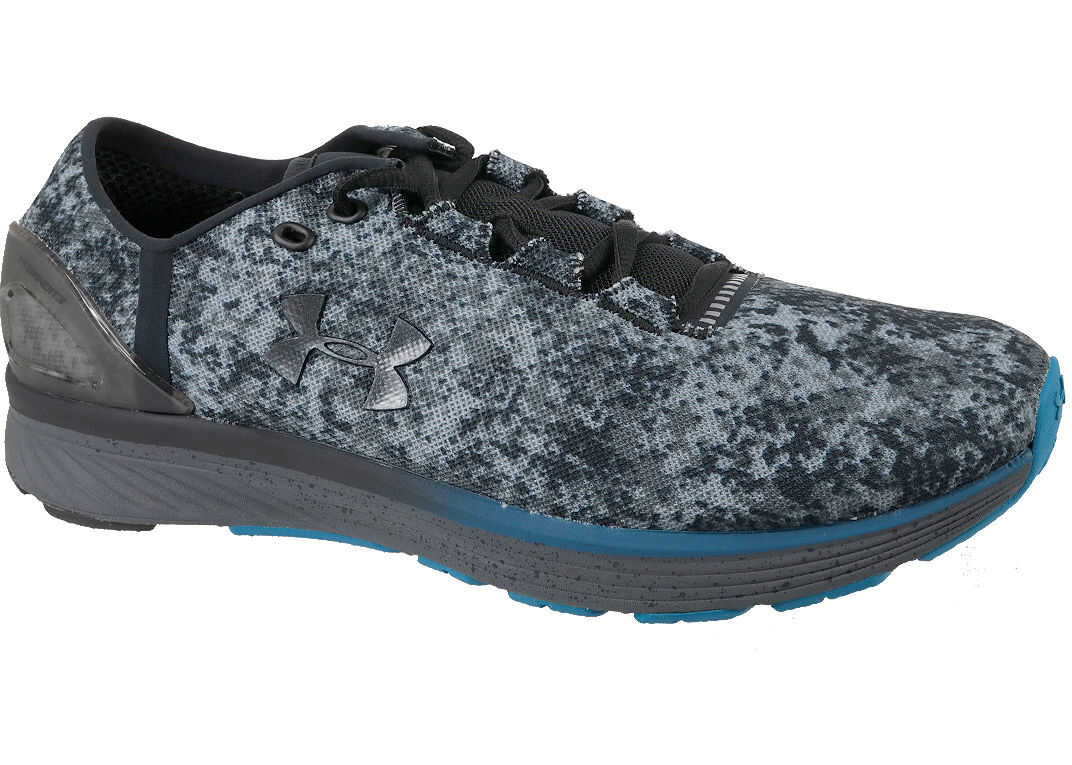 Under Armour Charged Bandit 3 DIGI Grey
