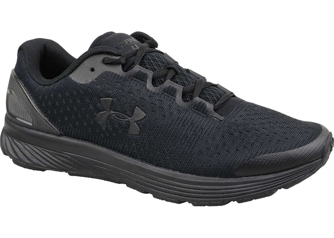 Under Armour Charged Bandit 4 Black