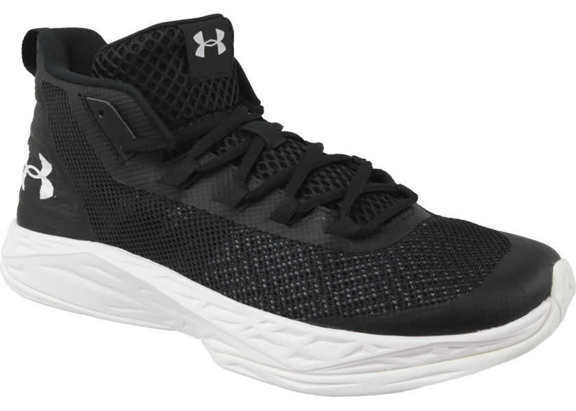 Adidasi Baschet Under Armour Jet Mid