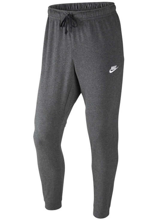 Nike NSW Pant CF JSY Club Grey