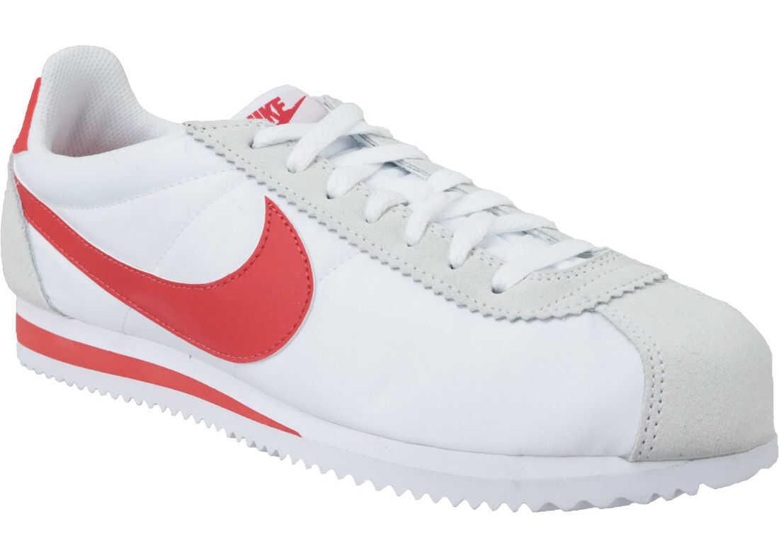 Nike Classic Cortez Nylon White