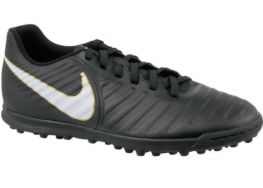 Ghete Fotbal Nike Tiempox Rio IV TF