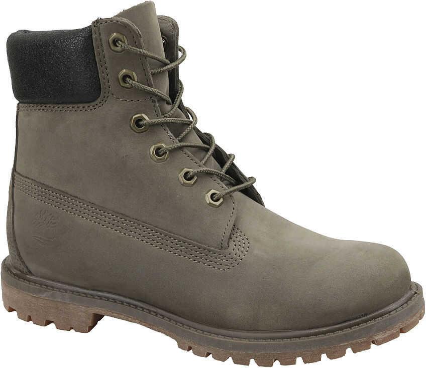 Timberland 6 In Premium Boot W Grey