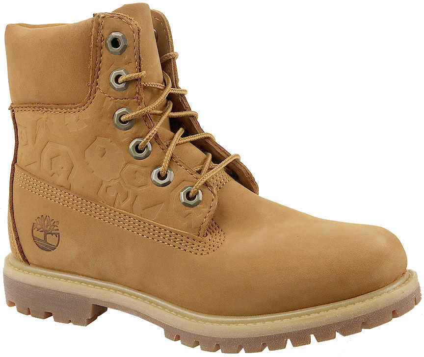 Timberland 6 In Premium Boot W Brown