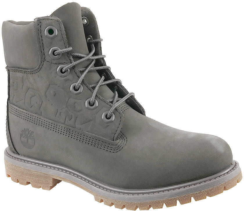 Timberland 6 In Premium Boot W Grey