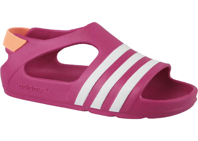 Sandale Fete adidas Adilette Play I