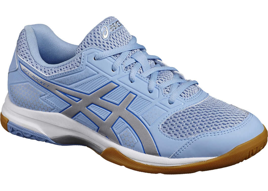 ASICS Gel-Rocket 8 Blue