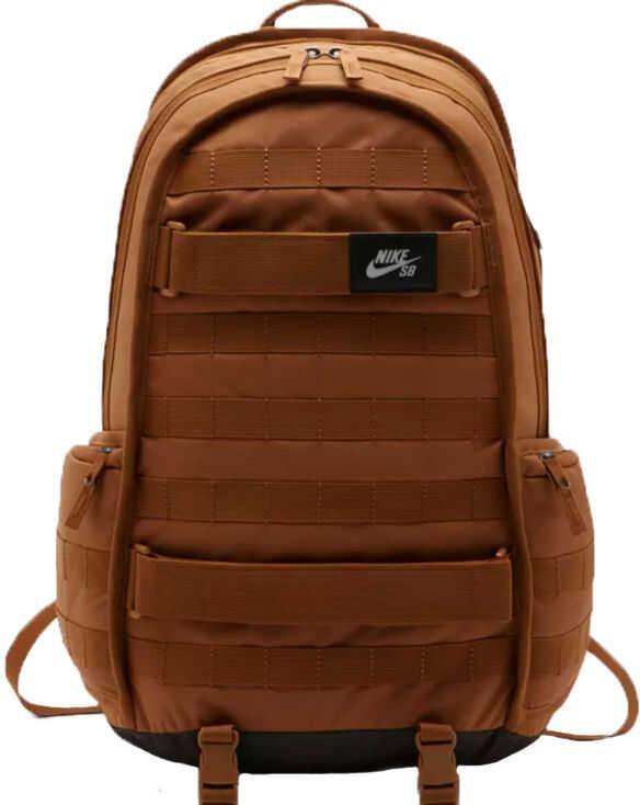 Nike SB RPM Backpack Brown