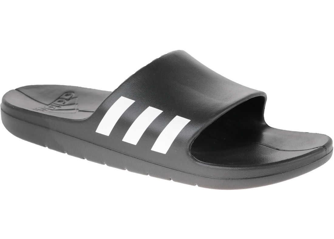 adidas Aqualette Slide Black
