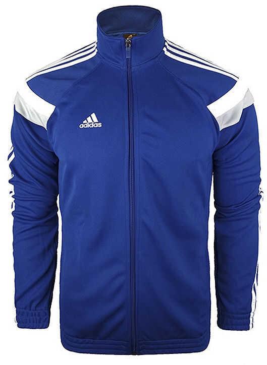 adidas Commander Jacket Blue