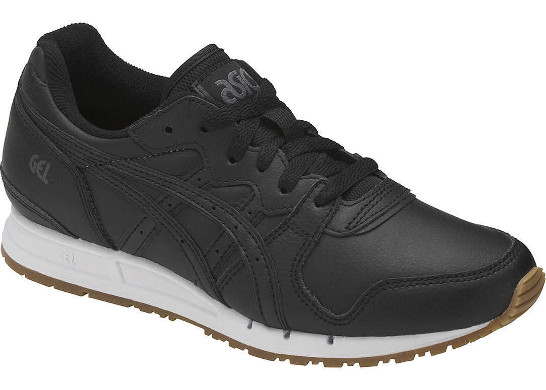 ASICS Gel-Movimentum Black