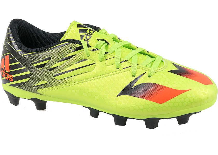 Ghete Fotbal adidas Messi 15.4 FxG