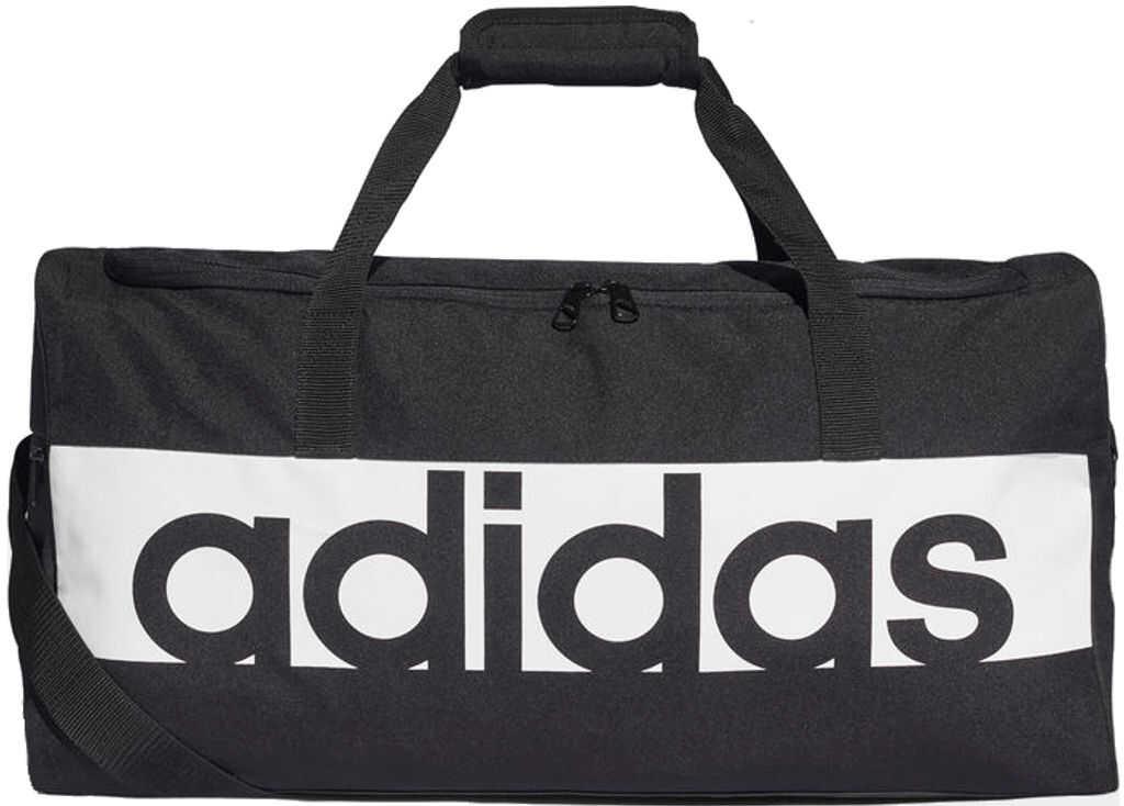 adidas Linear Performance Bag L Black