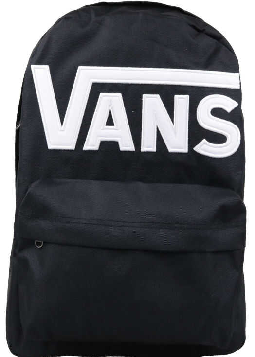 Vans Old Skool II Y28 Backpack Black