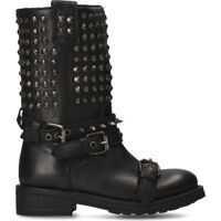 Ghete & Cizme ASH Troop01 Leather Boots