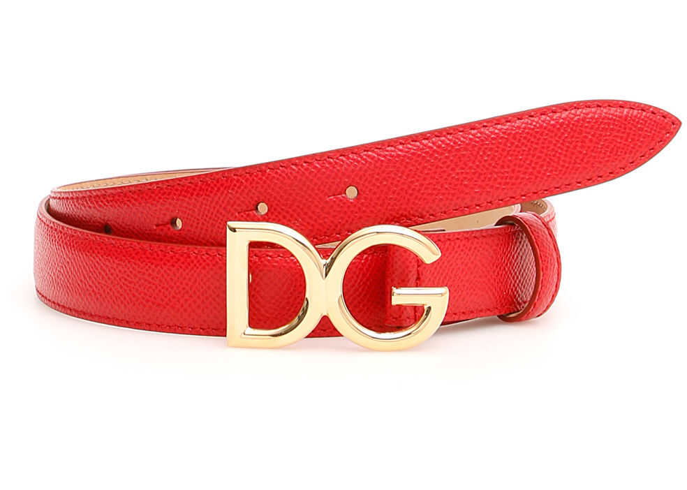 Dolce & Gabbana BE1325 A1001 ROSSO