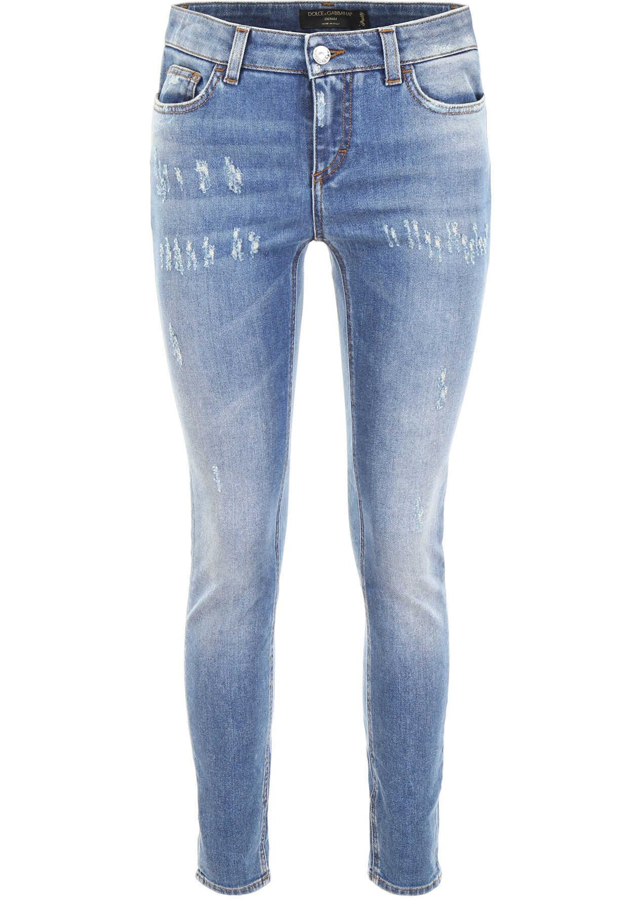Pretty Fit Jeans