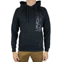 Tricouri Rival Fleece Script Hoody Barbati