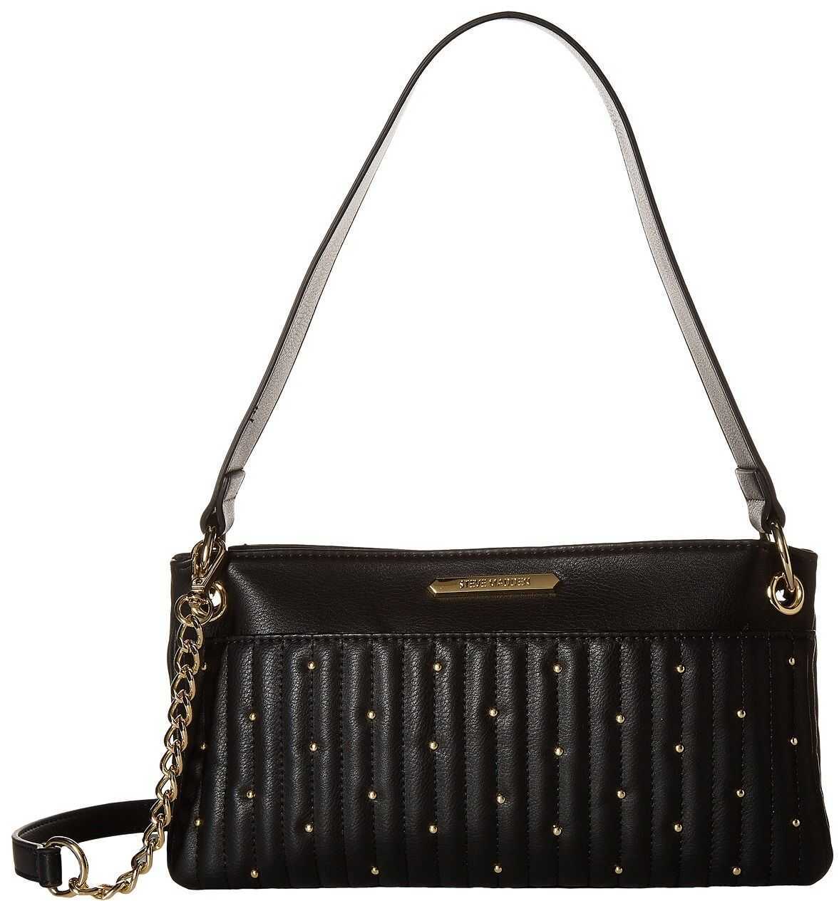 Steve Madden Bkimble Shoulder Bag Black