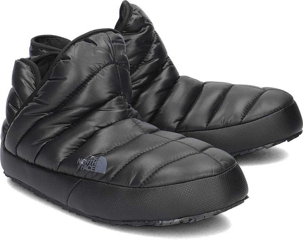 The North Face Thermoball Traction Bootie Czarny