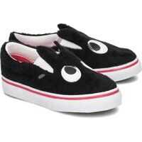 Sneakers Slip-On Friend Baieti