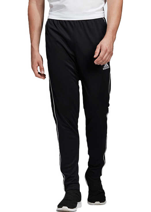 adidas Core 18 Training Pants Black