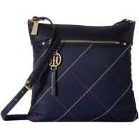Genti Tip Postas Rosie Large North/South Crossbody Femei