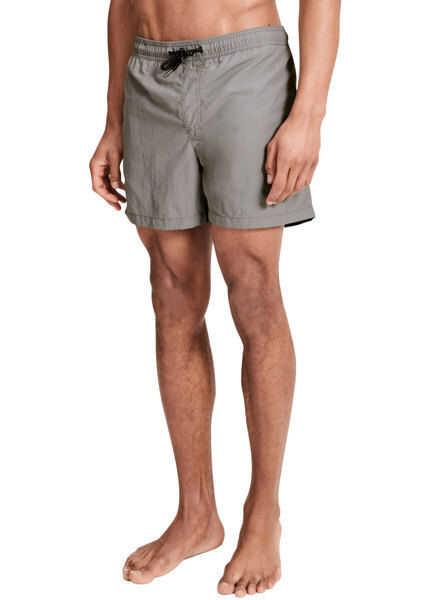 Sorturi de baie Barbati JACK & JONES Sunset Men's Grey Swimshorts*