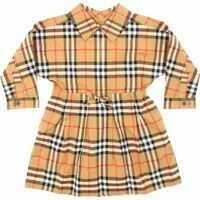 Rochii Mini Crissida Brown Dress Fete