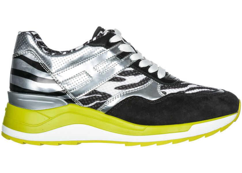 Tenisi & Adidasi Dama Hogan Rebel Sneakers R296