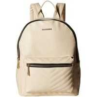 Rucsacuri Chevron Front Pocket Dome Backpack Femei