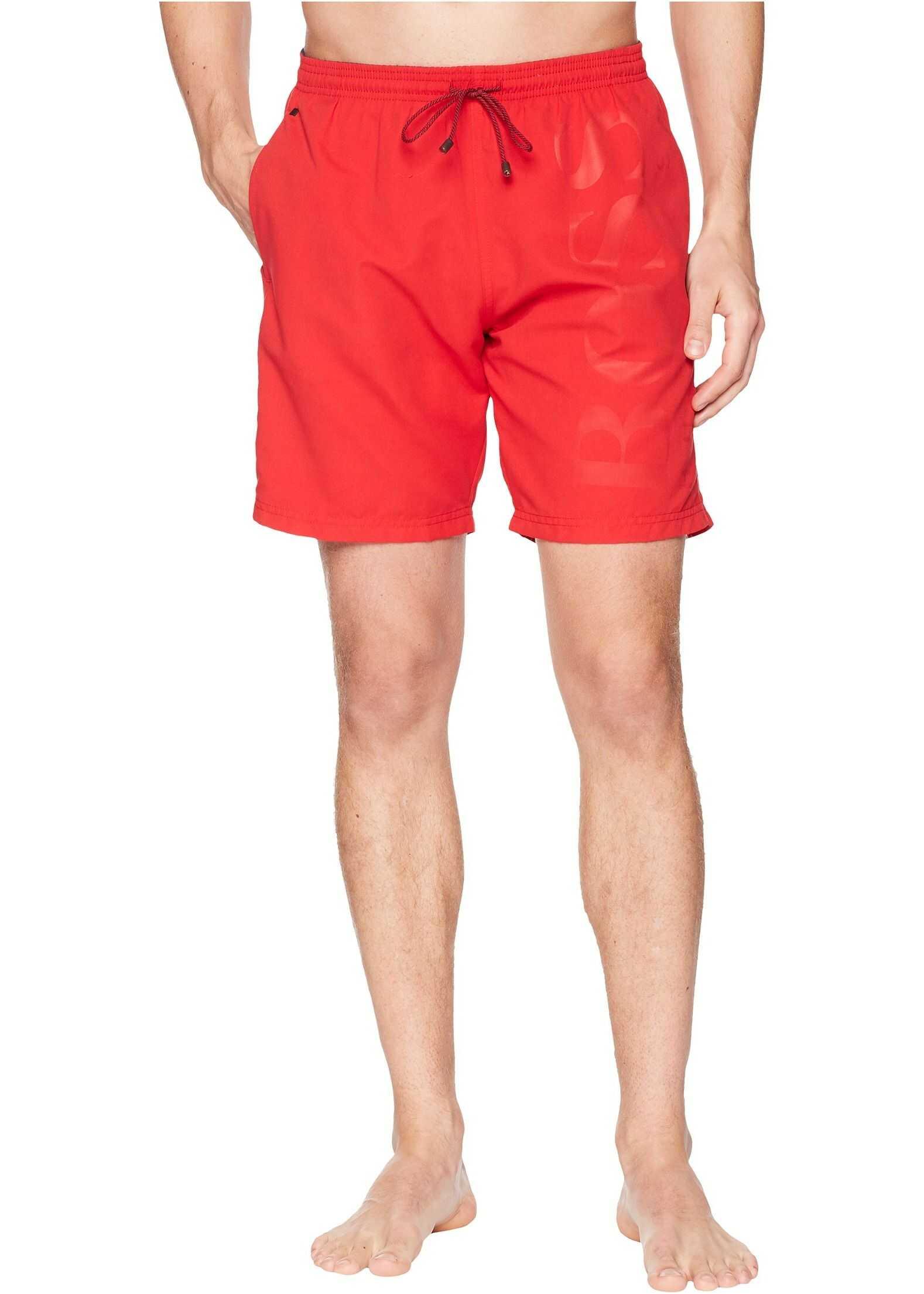 BOSS Hugo Boss Orca 10135293 01 Medium Red