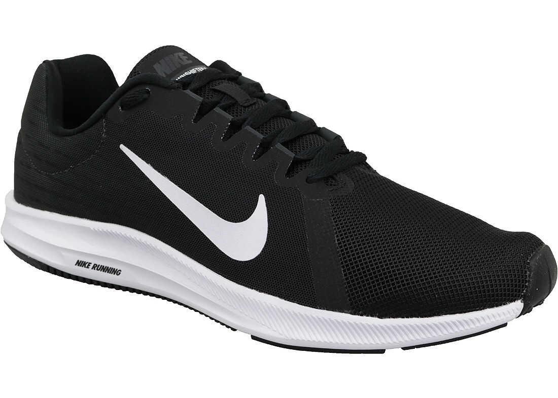 Nike Downshifter 8 Black imagine b-mall.ro