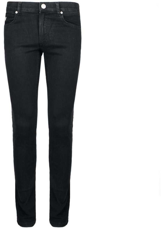 Versace Jeans Slim Czarny