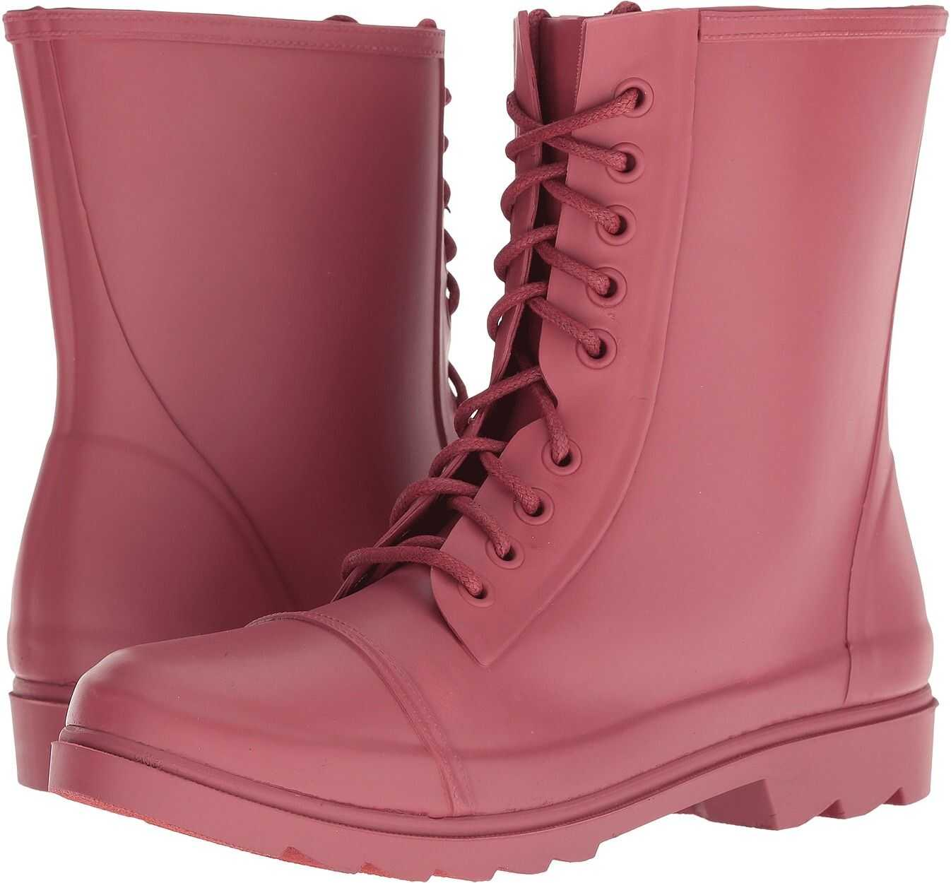 Steve Madden Troopa-R Red