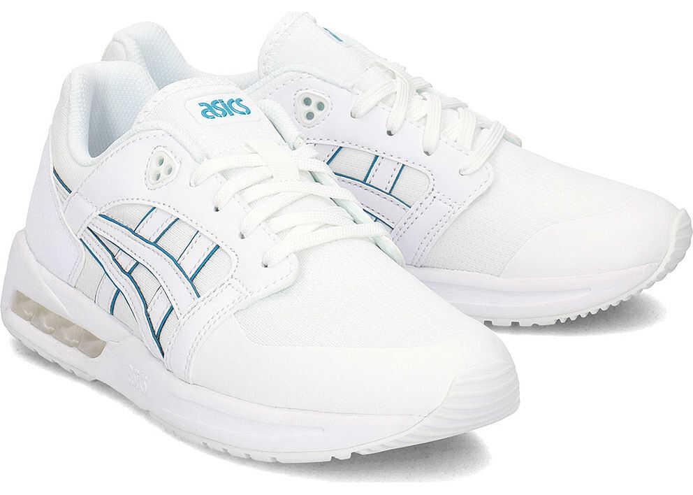 ASICS Tiger Gelsaga Sou Biały