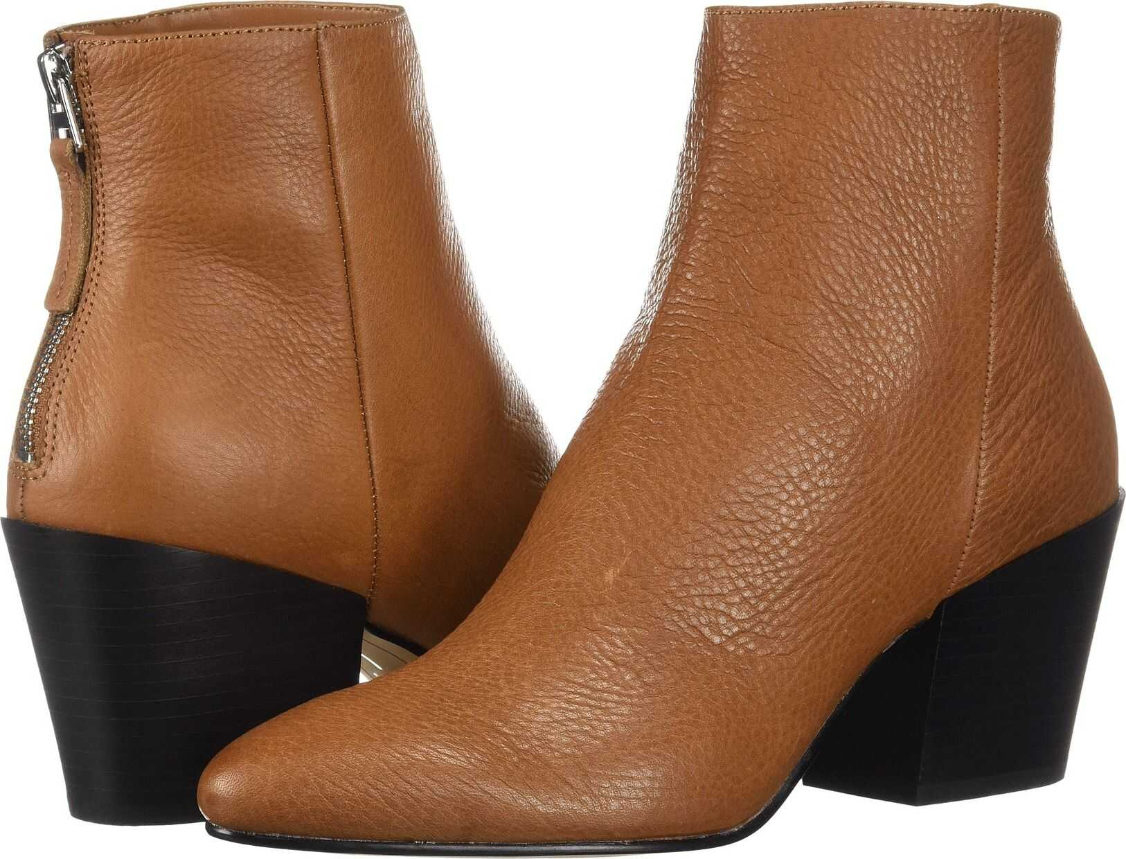 Dolce Vita Coltyn Brown Leather