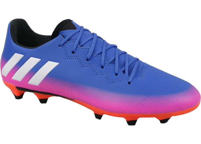 Ghete Fotbal adidas Messi 16.3 FG