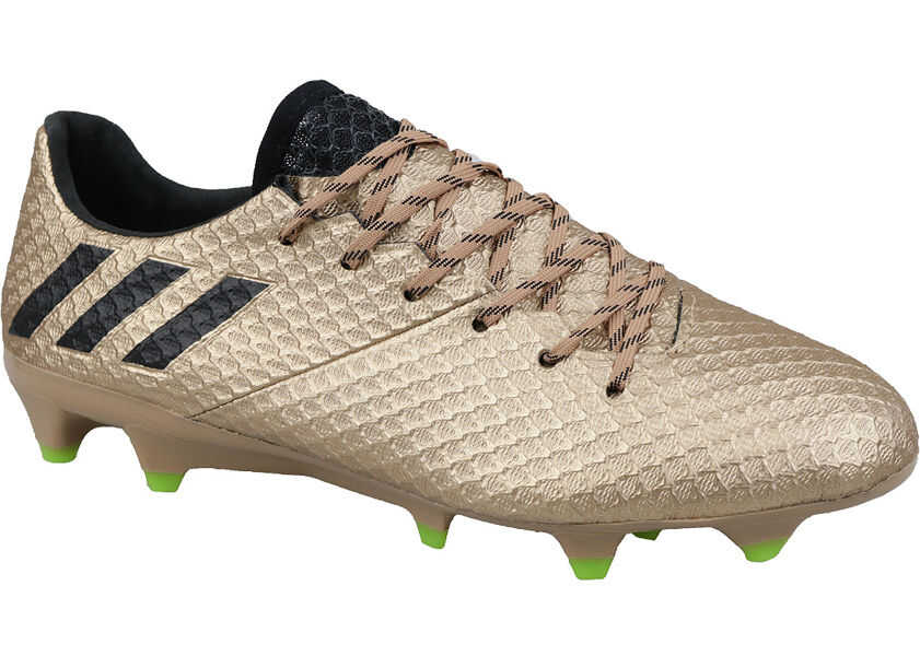 Ghete Fotbal adidas Messi 16.1 FG