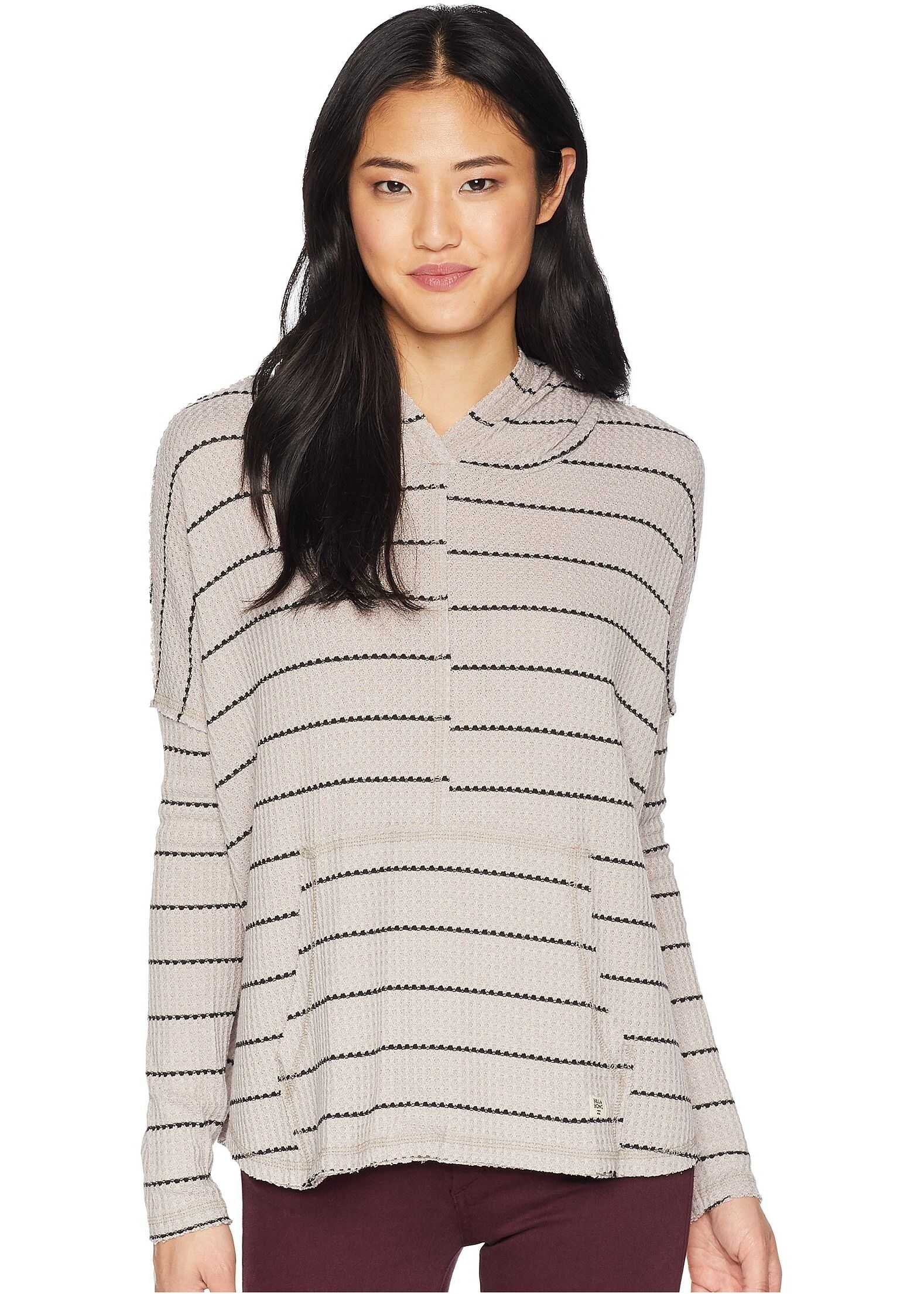 Billabong These Days Knit Top Stone