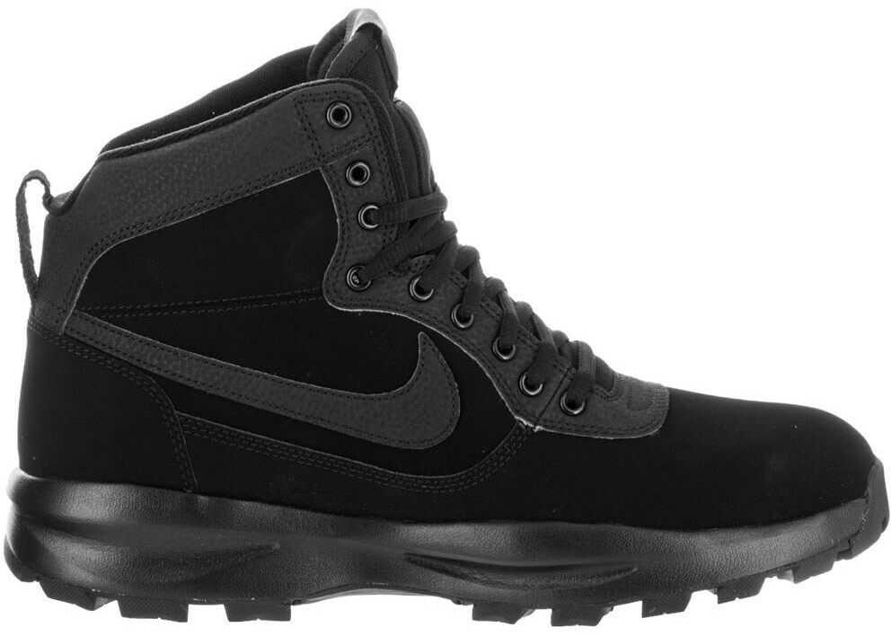 Nike Manoadome* NEGRE