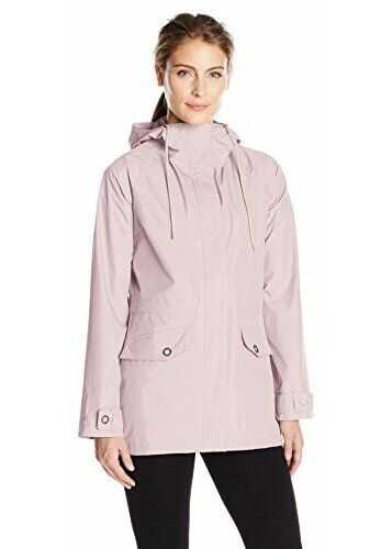 Columbia Women's Laurelhurst Park Jacket Whitened Pink