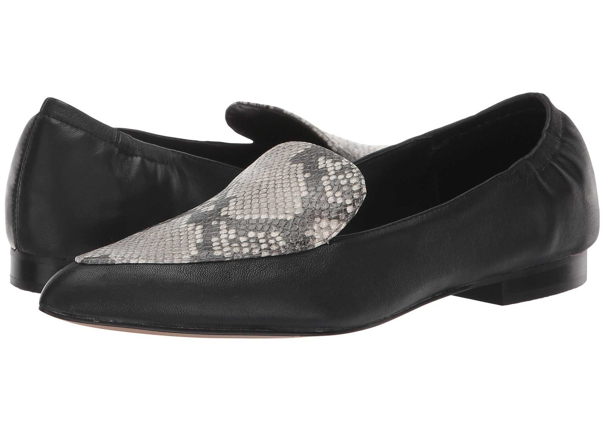 Dolce Vita Wanita Black Leather