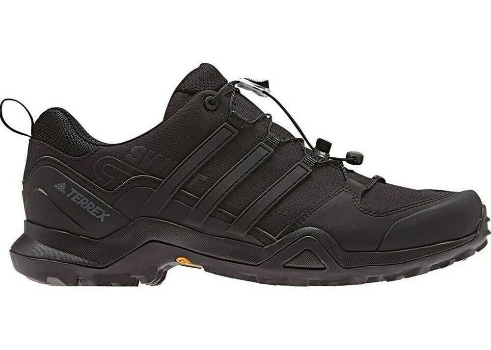 adidas Terrex Swift R2 Shoes Black*